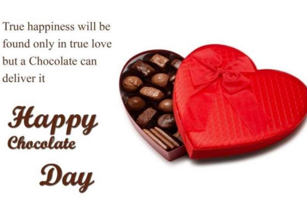 Chocolate day pic hd