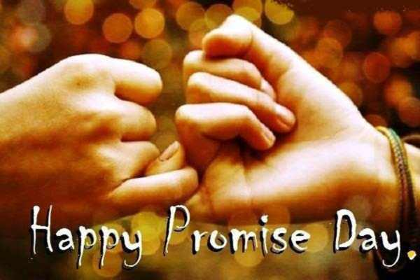 Pics of Promise Day
