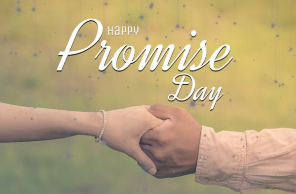 Promise Day images hd