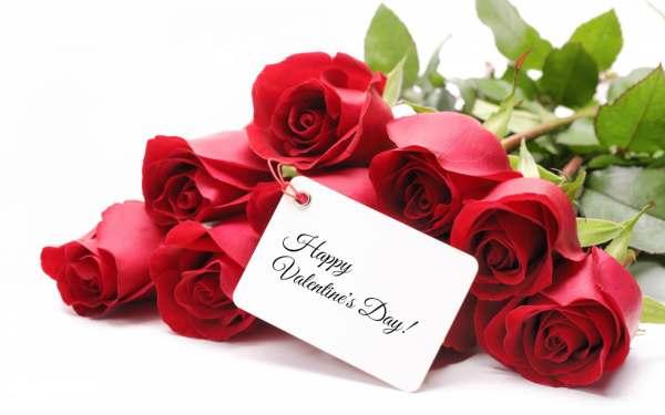valentines day photo frame