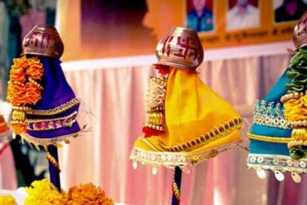 Gudi Padwa Ki Photo
