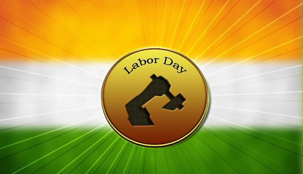 Labour Day Essay in Hindi pdf