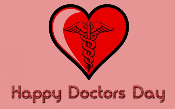 Doctors Day Images For Whatsapp