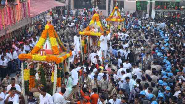 Rath Yatra Hd Images