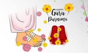 Guru Purnima Badhai Sandesh