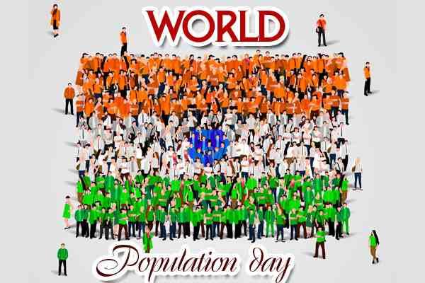 World Population Par kavita