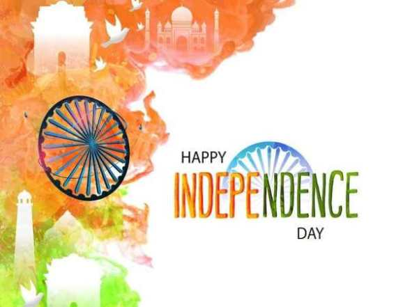 Independence day poem in english