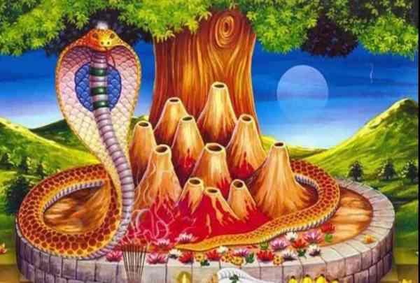 Nag Panchami ESSAY IN HINDI