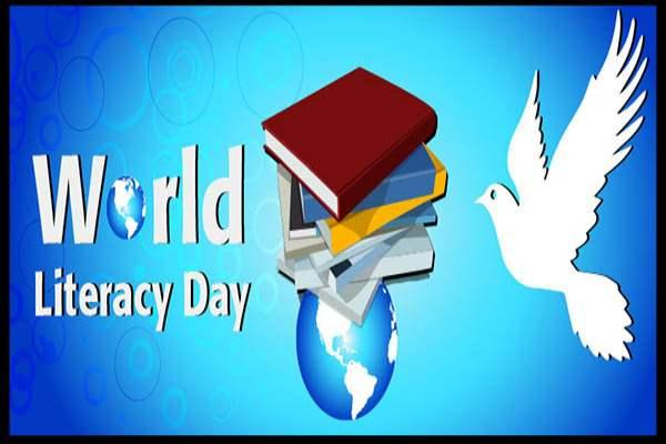 WORLD LITERACY IMAGES 2019