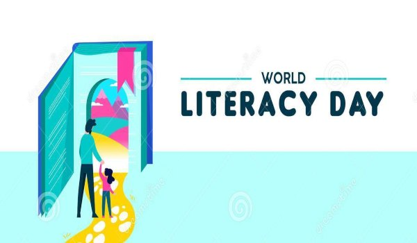 World Literacy Day Posters