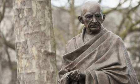 Happy Gandhi Jayanti Wishes in Hindi