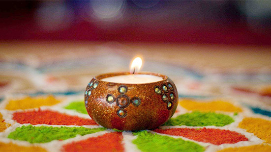 diwali decoration ideas image 5