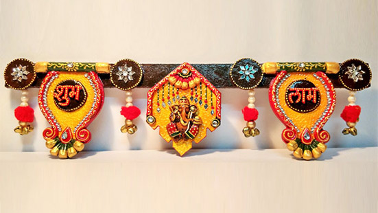 diwali decoration ideas image 6