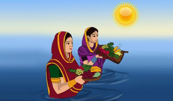 Chhath puja quotes in hindi