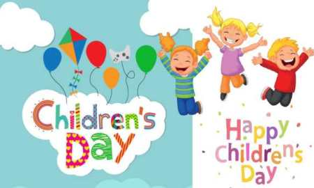 Childrens day messages from teachers