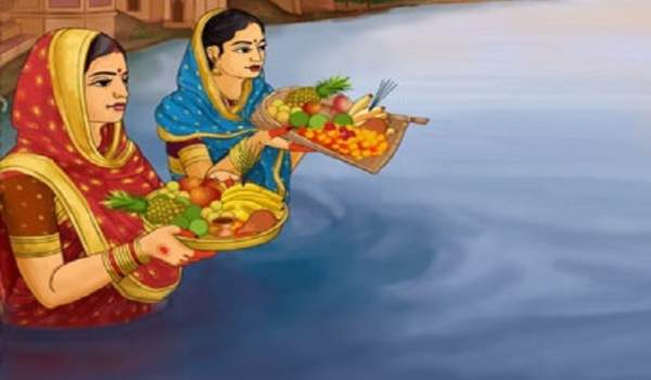 Essay on chhath puja in 150 words