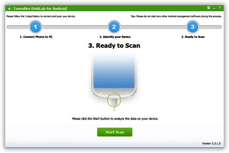 files recovery free software