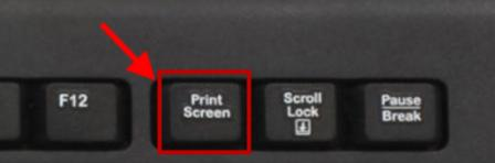 पक में screen शॉट लेने का best तरीका