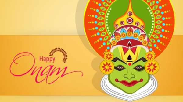 Happy Onam Images, Pics, Photos, Pictures, Posters, Wallpapers for WhatsApp, Facebook & Instagram