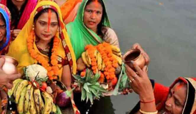 Chhath puja pictures