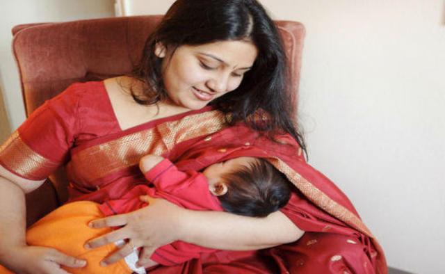 World Breastfeeding Week Speech in hindi - विश्व स्तनपान सप्ताह स्पीच हिंदी में