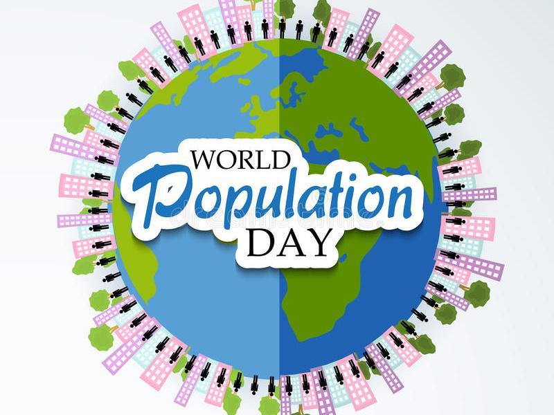 World Population Day Speech in Hindi – विश्व जनसंख्या दिवस पर स्पीच 2018