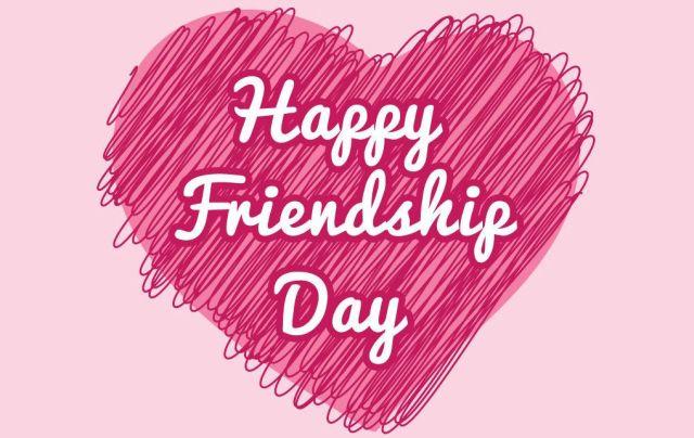 फ्रेंडशिप डे कविता इन हिंदी Happy Friendship Day Poems in Hindi  हैप्पी फ्रेंडशिप डे