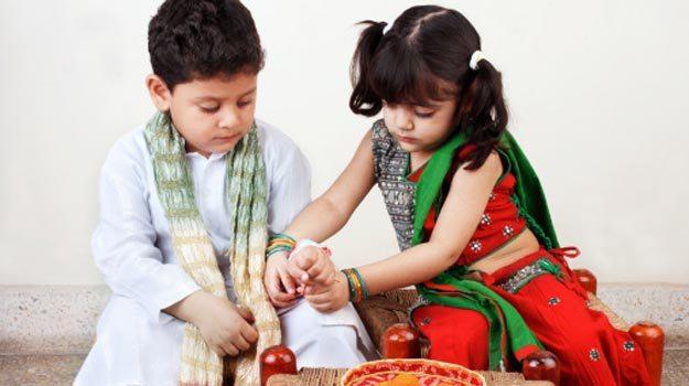 Raksha Bandhan Status In hindi - रक्षा बंधन स्टेटस इन हिंदी