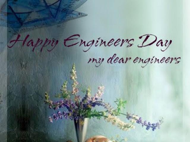 इंजीनियर्स डे पर शायरी 2018 – Engineers Day par Shayari in Hindi 2018 for Facebook and Whatsapp