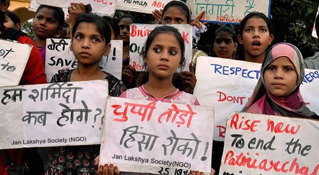 अंतर्राष्ट्रीय बालिका दिवस पर स्पीच 2018 – Speech on International Girl Child Day in Hindi 2018