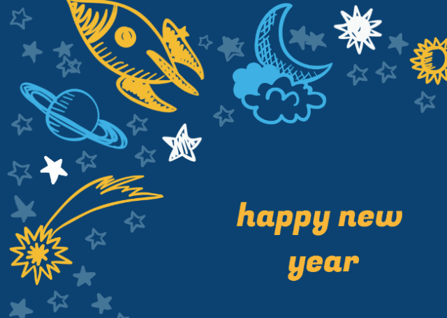 Happy New Year Shayari in Hindi 2019 - नए साल पर शायरी इन हिंदी   हैप्पी न्यू ईयर शायरी हिंदी में