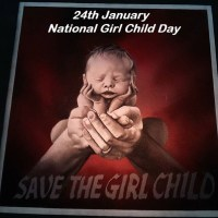 बालिका दिवस पर कविता - National Girl Child Day Poem in Hindi 2019
