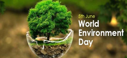 विश्व पर्यावरण दिवस स्लोगन - World Environment Day par Slogan in hindi 2019