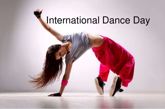 अंतरराष्ट्रीय नृत्य दिवस शायरी - International Dance Day Shayari in Hindi