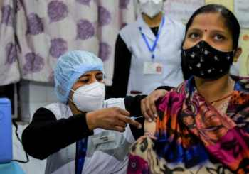Covid19 vaccination will start in India from January 16