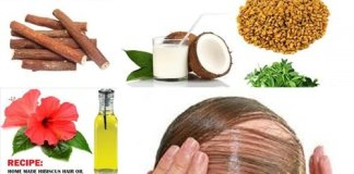 hair loss emedies