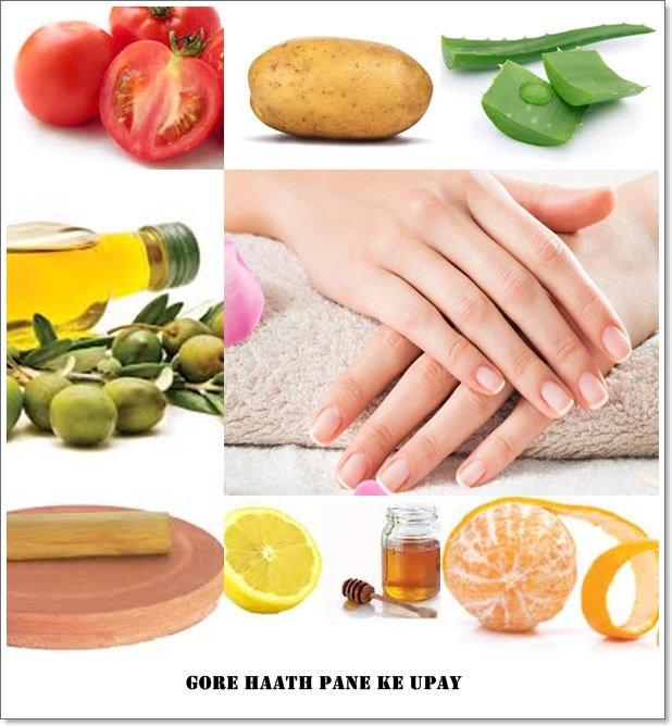 fair hands