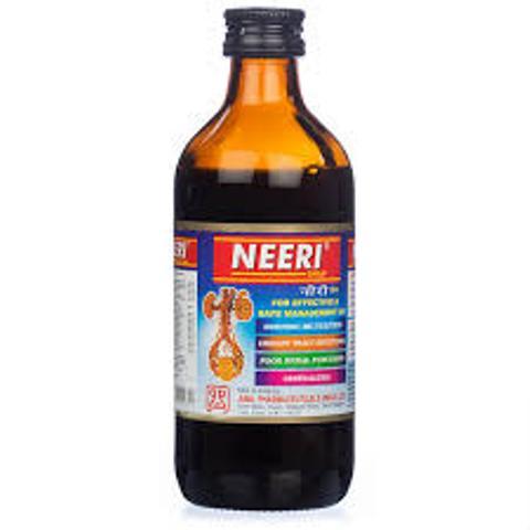 neeri for kidney