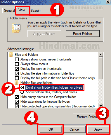 Computer Par Folder or File Ko Kaise Chupate Hai Hide Folder in Hindi , Hide Folder , Hidden Folder ,  computer par folder or file ko kaise chupate hai hide folder in hindi Computer Par Folder or File Ko Kaise Chupate Hai Hide Folder in Hindi Computer Par Folder or File Ko Kaise Chupate Hai Hide Folder in Hindi 003