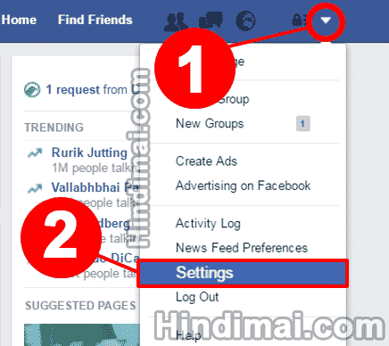 How To Block Games Notifications and Invites on Facebook in Hindi , disable facebook invites, Block Games Invites how to block games notifications and invites on facebook in hindi How To Block Games Notifications and Invites on Facebook in Hindi How To Block Games Notifications and Invites on Facebook in Hindi 001