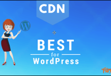 Best CDN services for WordPress Blog