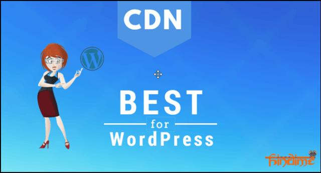 Best CDN services for WordPress Blog