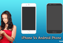iPhone vs Android phone which is better
