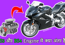 bs3 aur bs4 engine kya hai