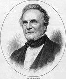Father Of Computer Charles Babbage