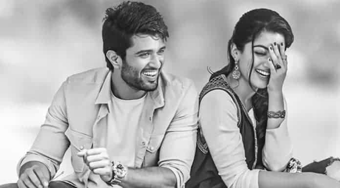 Geetha Govindam Full Movie Leaked Online by kuttymovies, TamilRockers,Filmyzilla