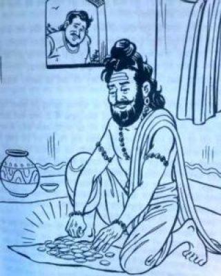 लोभी संन्यासी Latest Bhagwan ki Kahaniya