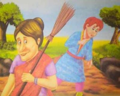Latest Small Stories in Hindi with Moral