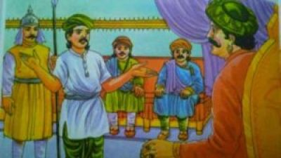 Amazing Child Stories in Hindi with Moral
