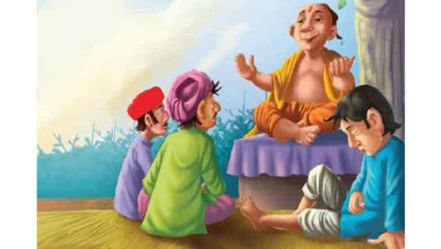 उद्दंड बेटा Moral Story in Hindi